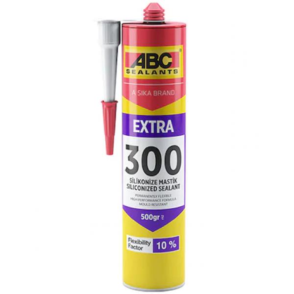 Yapıştırıcı & Tutkal - Renkli ABC mastik