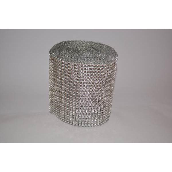 Gümüş 24 Sıra Şerit