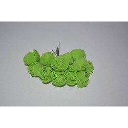Yeşil Küçük Boy Lateks