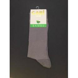 Gri Erkek Çorabı