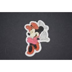 Minnie Mouse Figürlü Stiker