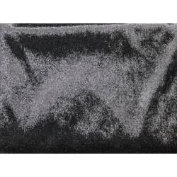 Siyah Kadife Kumaş