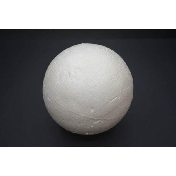 15 cm Top Köpük