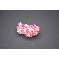 Kremli Pembeli Çiçek