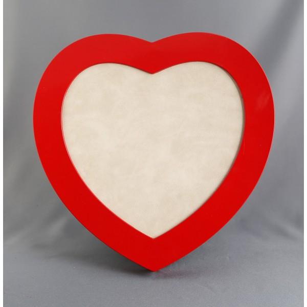 Kalp Çerceve