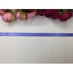 1 cm Pers Mavisi Saten Kurdela