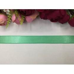 2 cm Mint Yeşili Saten Kurdela