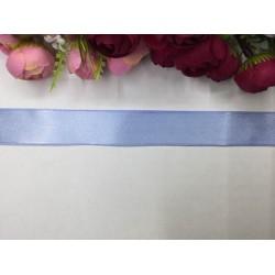 3 cm Peygamber Çiçeği Rengi Saten Kurdela