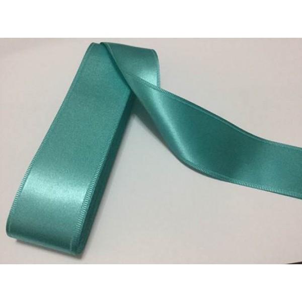 4 cm Açık Mavi Saten Kurdela