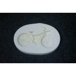 Bisiklet Desenli Sabun kalıbı