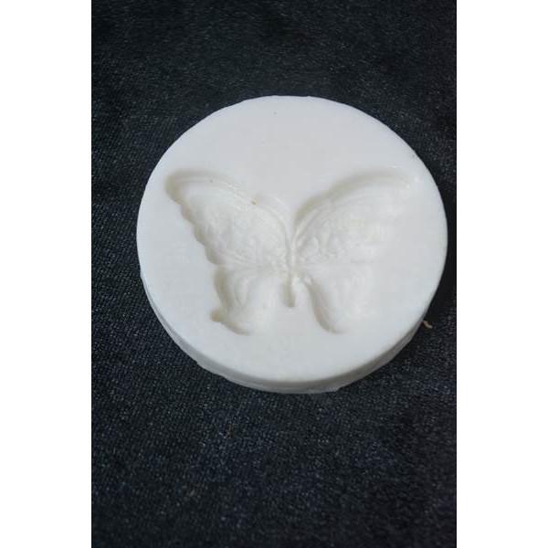 Kelebek Desenli Sabun Kalıbı