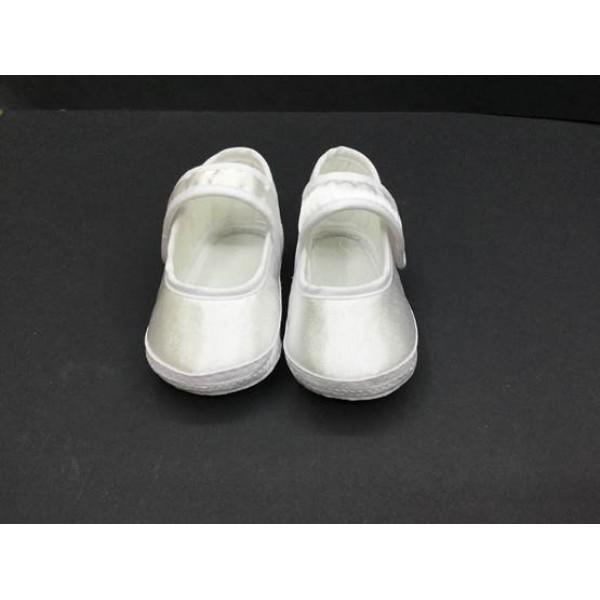 Beyaz Kız Ayakkabı