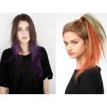 Saç Tebeşiri Hair Chalk (24 Parça)