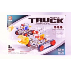 275 Parça Metal Lego Dozer 2 adet - V49